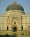 Tomb of a Lodhi King, New Delhi