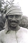 Man Belonging to the Korku Tribe