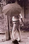 Protection from Rain, Protection from Creditors!