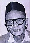 Portrait of Ganesh V. Burde