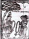 Hindu Symbolic Marriage