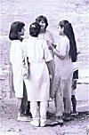 Gossipping Girls