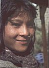 Daughter of the Himalayas