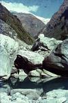 Himalayan Boulders