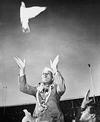 Peace-friendly Nehru