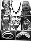 Jewelry of Indian Westcoast